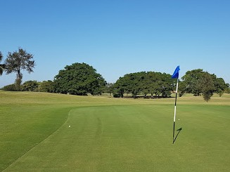 Boca Raton Municipal Golf