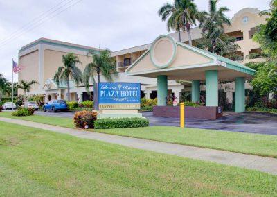 Boca Raton Plaza Hotel