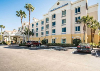 Comfort Inn & Suites Jupiter