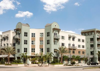 Courtyard By Marriott Jupiter