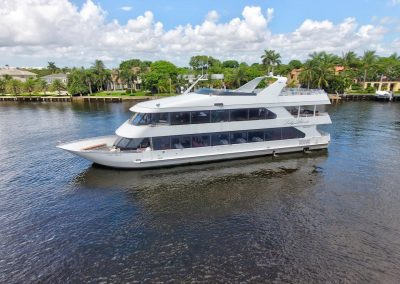 Delray Beach Cruises