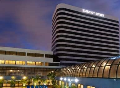 Embassy Suites Airport