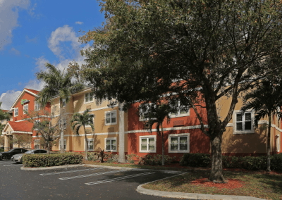 Extended Stay West Palm Beach