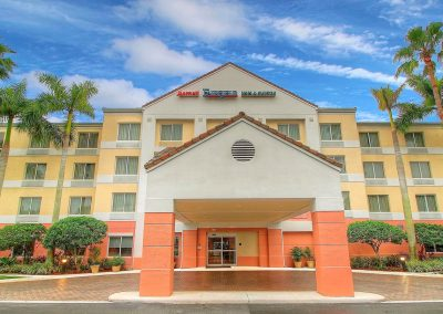 Fairfield Inn & Suites Jupiter