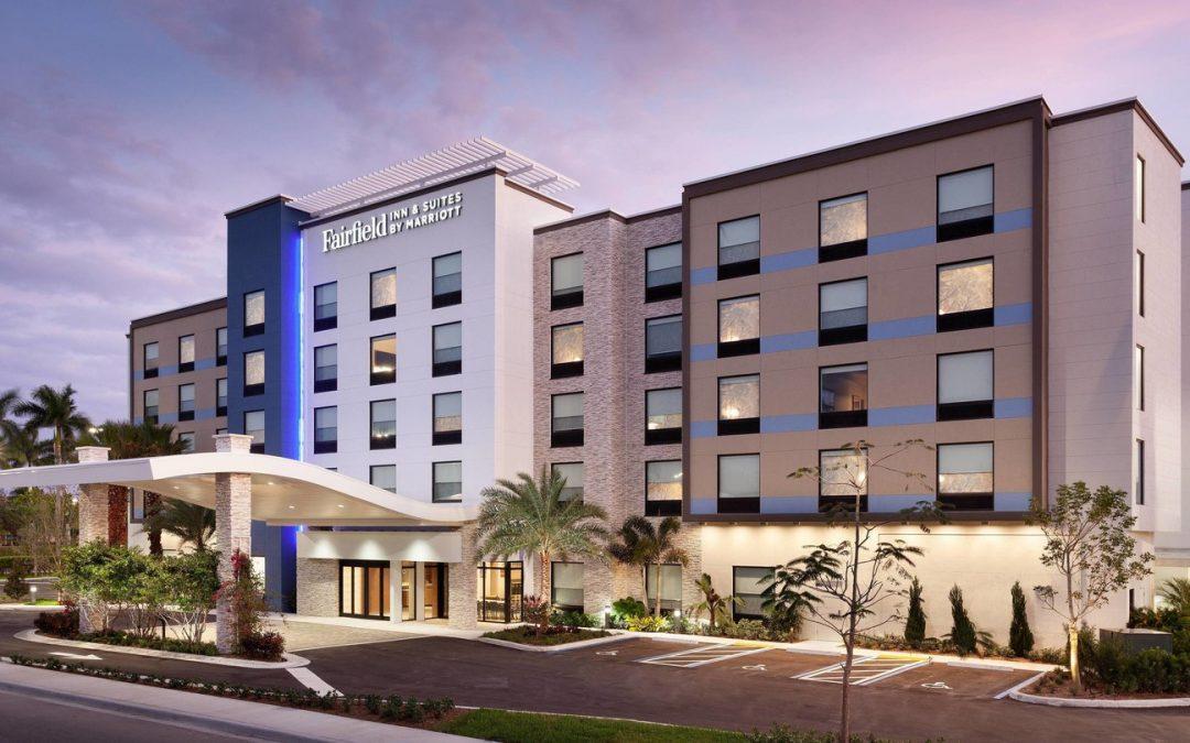Fairfield Inn & Suites Wellington