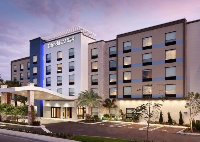 Fairfield Inn & Suites Wellington