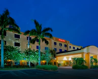 Hampton Inn West Palm Beach/Lake Worth