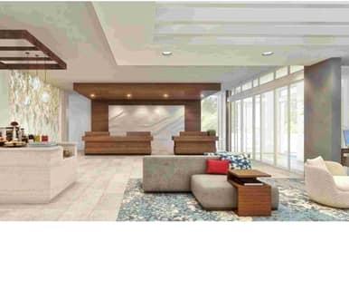 Hilton Garden Inn West Palm Beach I-95 Outlets