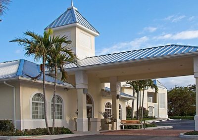 Holiday Inn Express Juno Beach