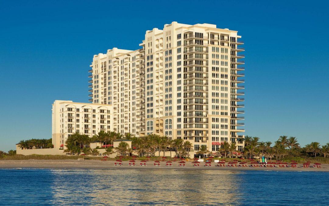 Marriott the Resort at Singer Island