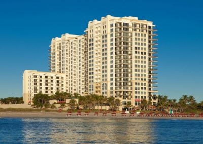 Marriott the Resort at Singer Island