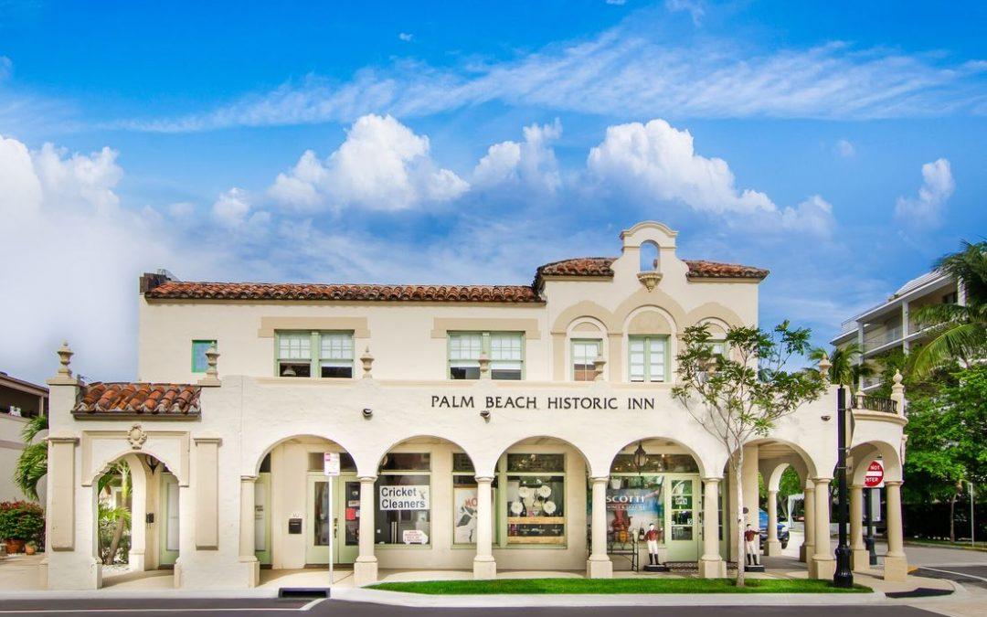 Palm Beach Historic Inn