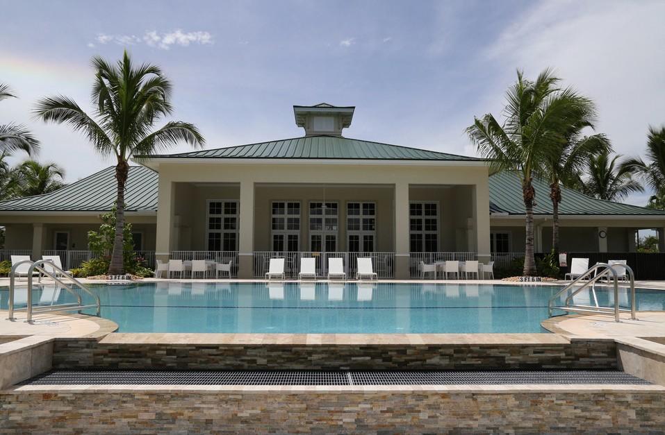 Palm Beach Motorcoach Resort