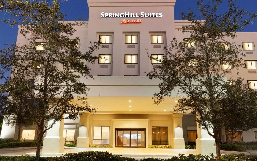 Springhill Suites West Palm Beach