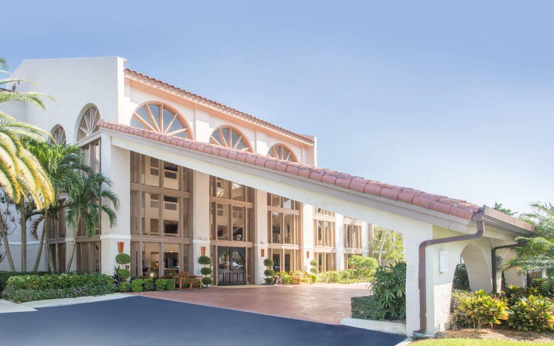 Wyndham Garden Hotel Boca Raton