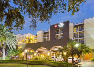 Best Western Plus Deerfield Beach