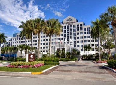 DoubleTree Hotel Deerfield Beach