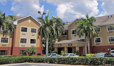 Extended Stay Deerfield Beach