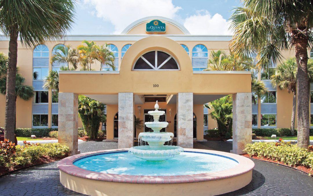 La Quinta Inn & Suites Deerfield Beach