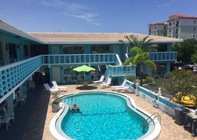 Ocean Villas Vacation Rentals