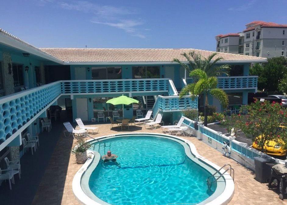 Ocean Villas Vacation Rentals