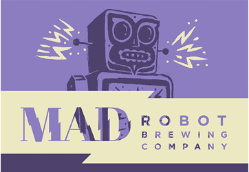 Mad Robot Brewing Company