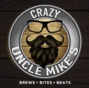 Crazy Uncle Mike's Brews•Bites•Beats